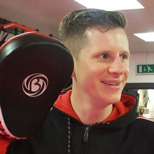Dominic Farrell - Personal Trainer & Massage therapist Bristol