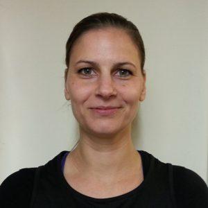 Dora Reich - Personal Trainer Bristol