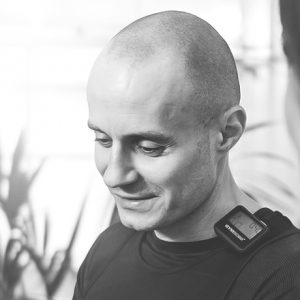 Tom Lakos - Personal Trainer Bristol